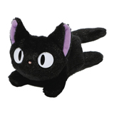 Kiki's Delivery Service JiJi Bean Bag 7 Inch Plush