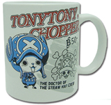 One Piece Chopper 12oz Mug