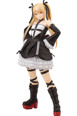 Dead Or Alive 5 Last Round Marie Rose 1/6 Scale ArtFX J Statue