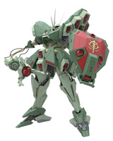 Gundam ZZ AMX-103 Hamma-Hamma RE-100 Series Model Kit