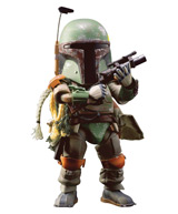 Star Wars Episode V: Boba Fett Egg Attack Action Figure