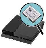 PlayStation 4 Repairs: Bluetooth Module Repair Service