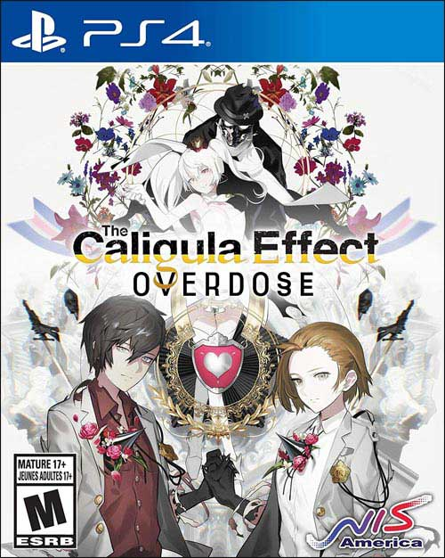 Caligula Effect: Overdose, The