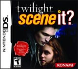 Scene It: Twilight
