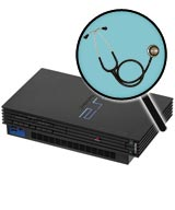 PlayStation 2 Repairs: Free Diagnostic Service