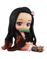 Demon Slayer Petit Q-Posket V1 Nezuko Kamado Figure