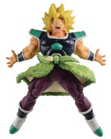 Dragon Ball Rising Fighters Super Saiyan Broly Ichiban Figure