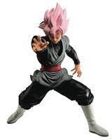 Dragon Ball Super SS Rose Goku Black Ichiban Figure