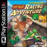 Land Before Time: Valley Racing