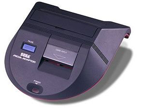 Sega Genesis Power Base Converter