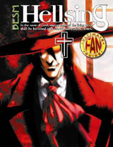 Hellsing: Ultimate Fan Guide #2