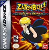 ZatchBell: Electric Arena