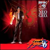 King Of Fighters '96 Neo Geo CD