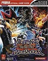 Yu-Gi-Oh! Nightmare Troubadour Prima Official Strategy Guide