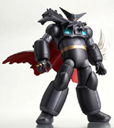 Shin Getter Robo OVA Black Getter Revoltech Action Figure