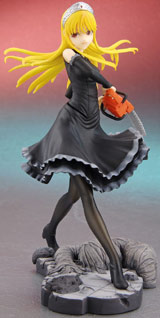 Princess Resurrection: Hime Special Edition Figure