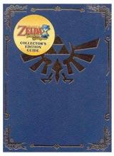 Legend of Zelda: Phantom Hourglass Collectors Edition Guide