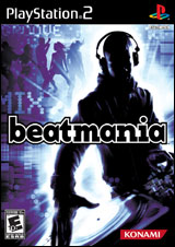 Beatmania Game Only