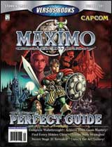 Maximo: Ghosts to Glory Official Perfect Guide