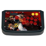 PS3 Street Fighter IV Fight Stick by Hori
