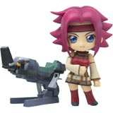 Code Geass: Lelouch of the Rebellion Kallen Kozuki Chibi Arts Figure