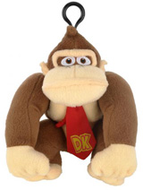 Nintendo Donkey Kong Coin Case