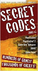 Secret Codes 2005 Volume 1