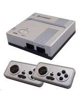 Retron 1 NES System Gray