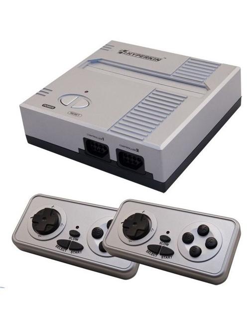 Retron 1 NES System Gray