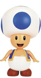 World of Nintendo 4 Inch Figures Wave 4 Toad