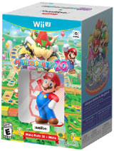 Mario Party 10 & Mario amiibo Bundle