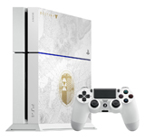 Sony Playstation 4 500GB Destiny: The Taken King Limited Edition Bundle