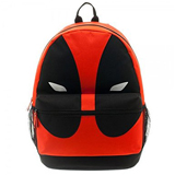 Marvel Comic Heroes Deadpool Backpack