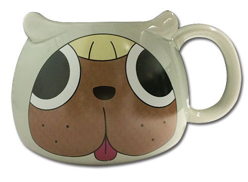 Kill La Kill Guts Shape Mug