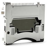 3DS XL Repairs: Cartridge Slot Repair