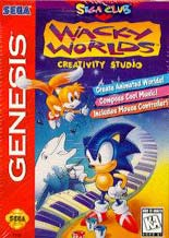 Wacky Worlds with Mouse
