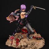 Ninja Gaiden 3 Ayane 1/6 Scale Premium Resin Statue