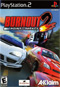 Burnout 2