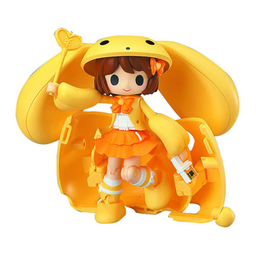 Wooser's Hand-To-Mouth-Life PVC Figure