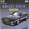 Knight Rider Special PC Engine