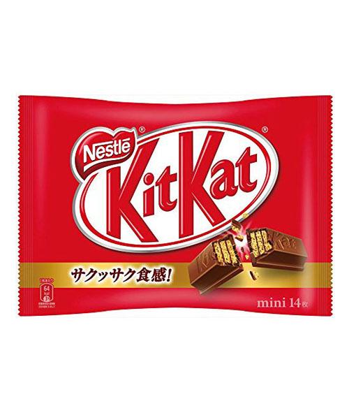 Kit Kat Chocolate 14 Pack