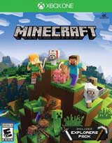 Minecraft Explorer's Pack