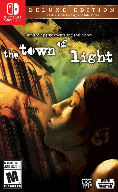 Town of Light Deluxe Edition