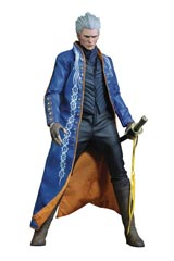 Devil May Cry III Vergil 1/6 Scale Action Figure