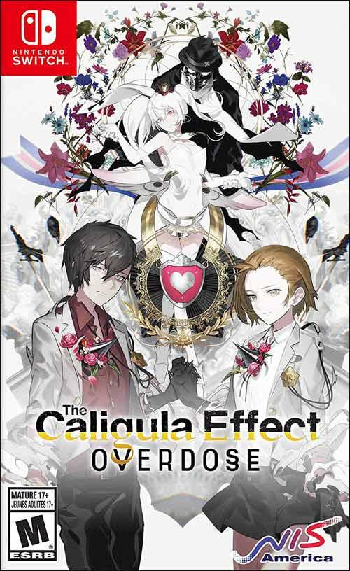 Caligula Effect: Overdose, The