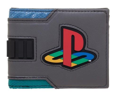 Sony Playstation Bi-Fold Wallet