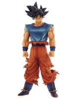 Dragon Ball Super Grandista Nero Son Goku Figure