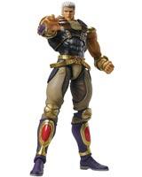 Fist of the North Star Chozokado Raoh Action Figure