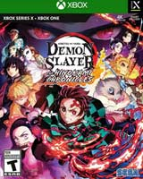 Demon Slayer: Kimetsu no Yaiba - The Hinokami Chronicles