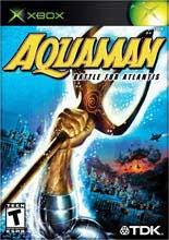 Aquaman:Battle for Atlantis